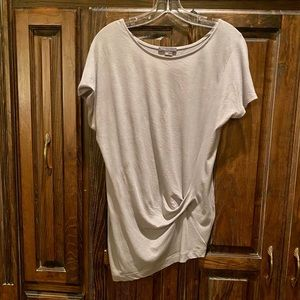 VINCE XS SLOUCHY TOP